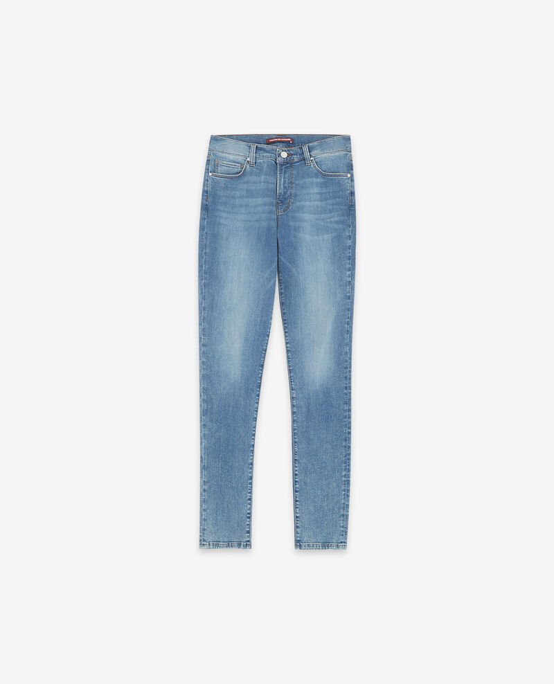 Jeans slim Light indigo Dolivet