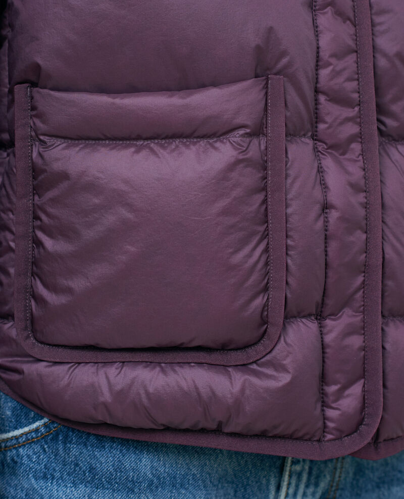PLUME - Plumas ultraligero Potent purple Puff