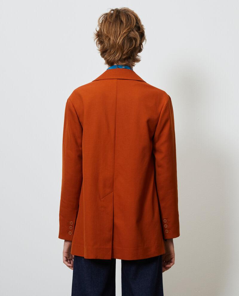 Blazer masculino de lana Umber Nably