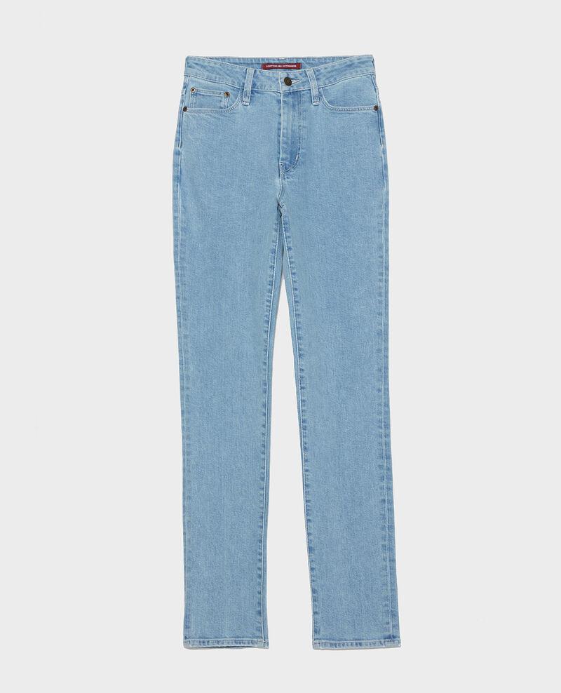 Jeans slim Denim vintage wash Linxe