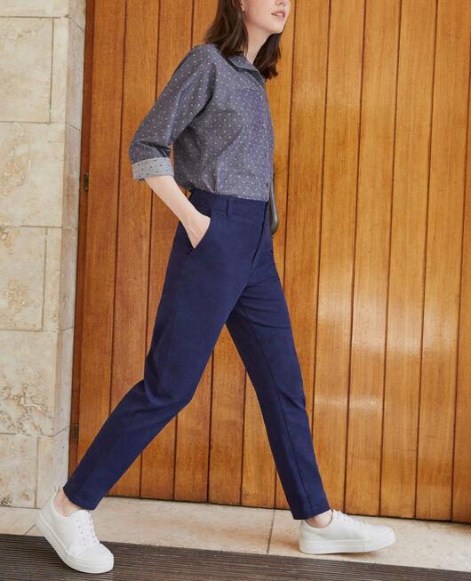 Pantalones chinos PEACOAT