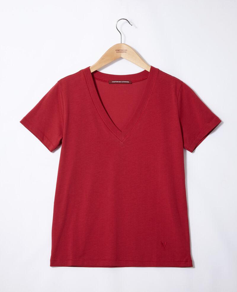 Camiseta Léon Rio red Fallen