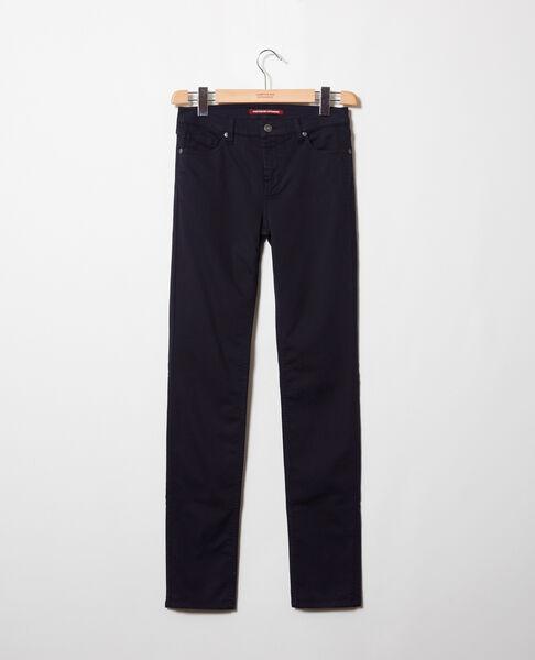 Comptoir des Cotonniers - Jeans slim Noir - 2