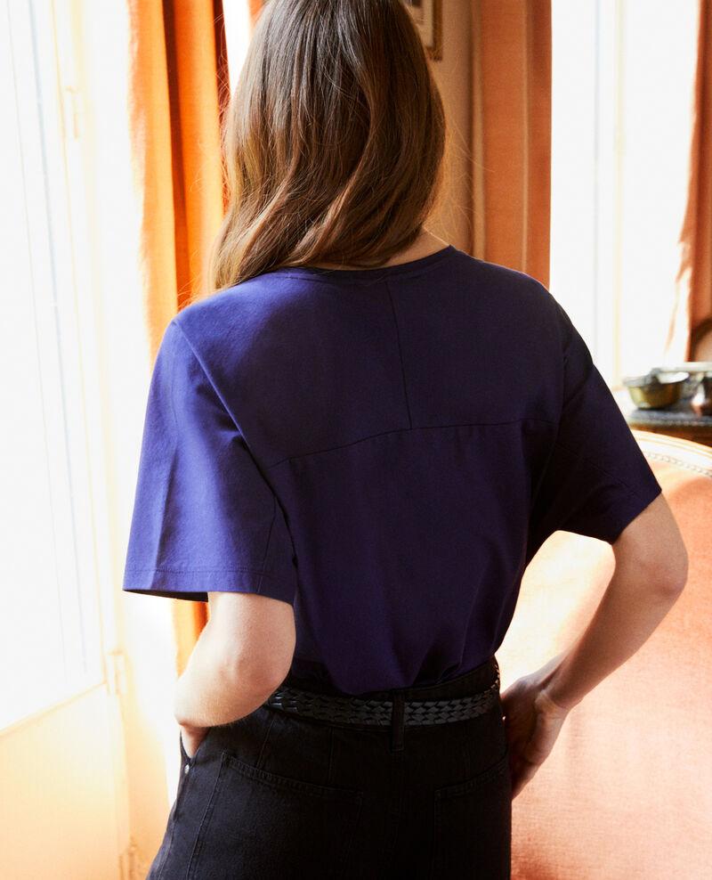 Camiseta de algodón Astral aura Jokari