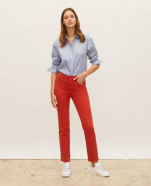 Jeans de corte recto KETCHUP