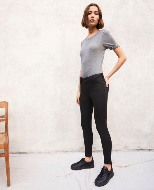 Jeans skinny regular NOIR