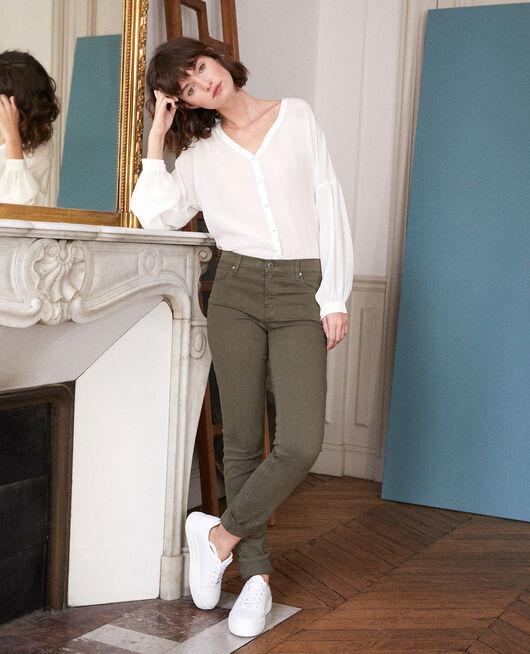 Jeans corte slim OLIVE NIGHT