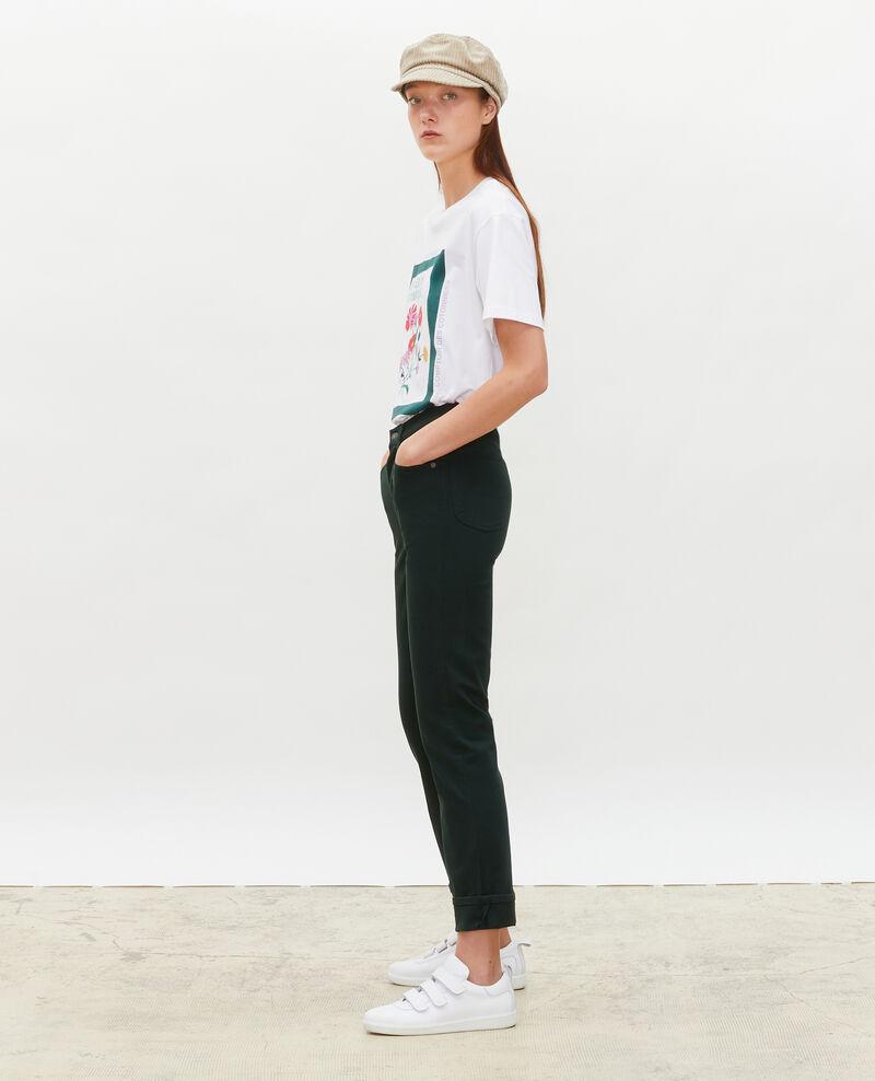 SKINNY - Jeans 5 bolsillos Scarab Mozakiny