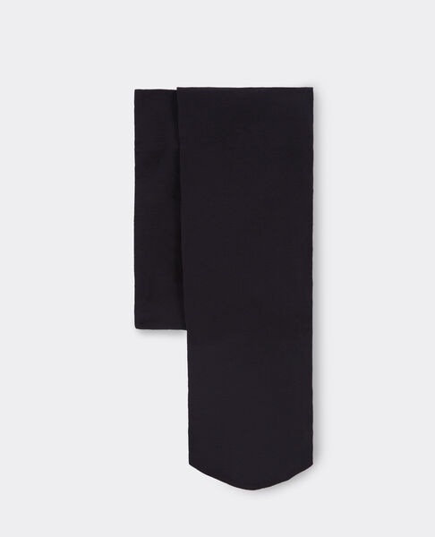 Comptoir des Cotonniers - Pantys opacos Negro - 1