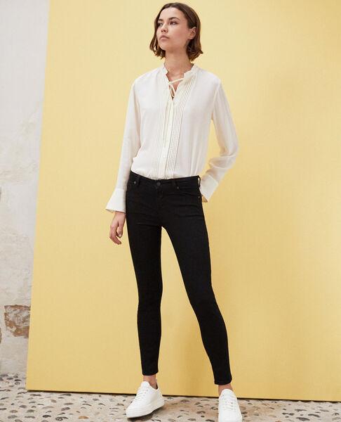 Comptoir des Cotonniers - Jeans skinny Noir - 5