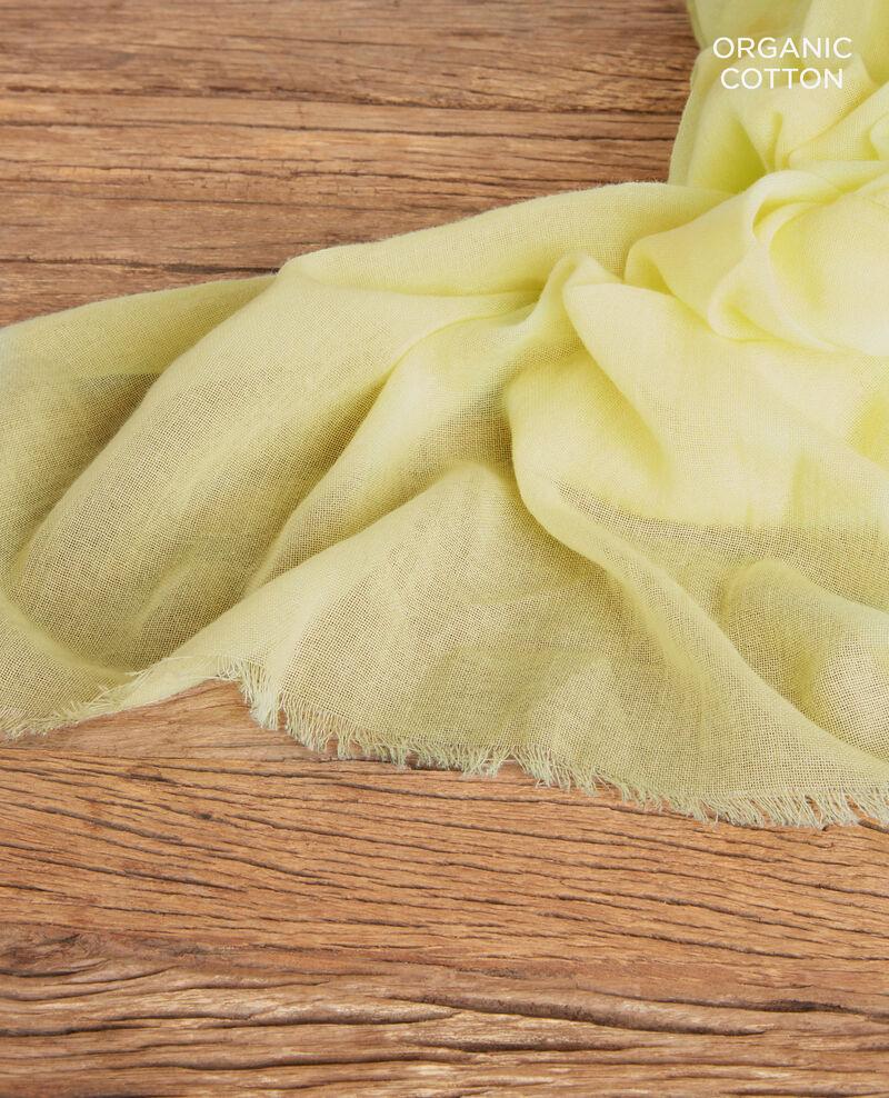 Fular de algodón Lemonade Forga