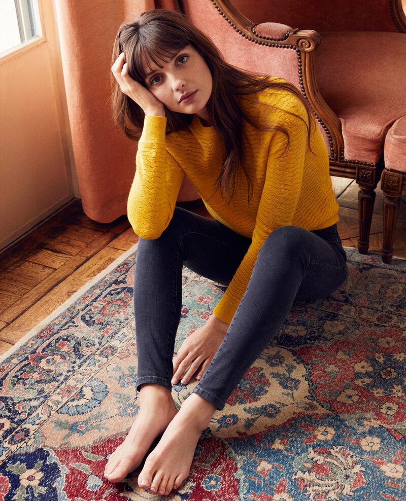 Jeans corte skinny Grey Jagris