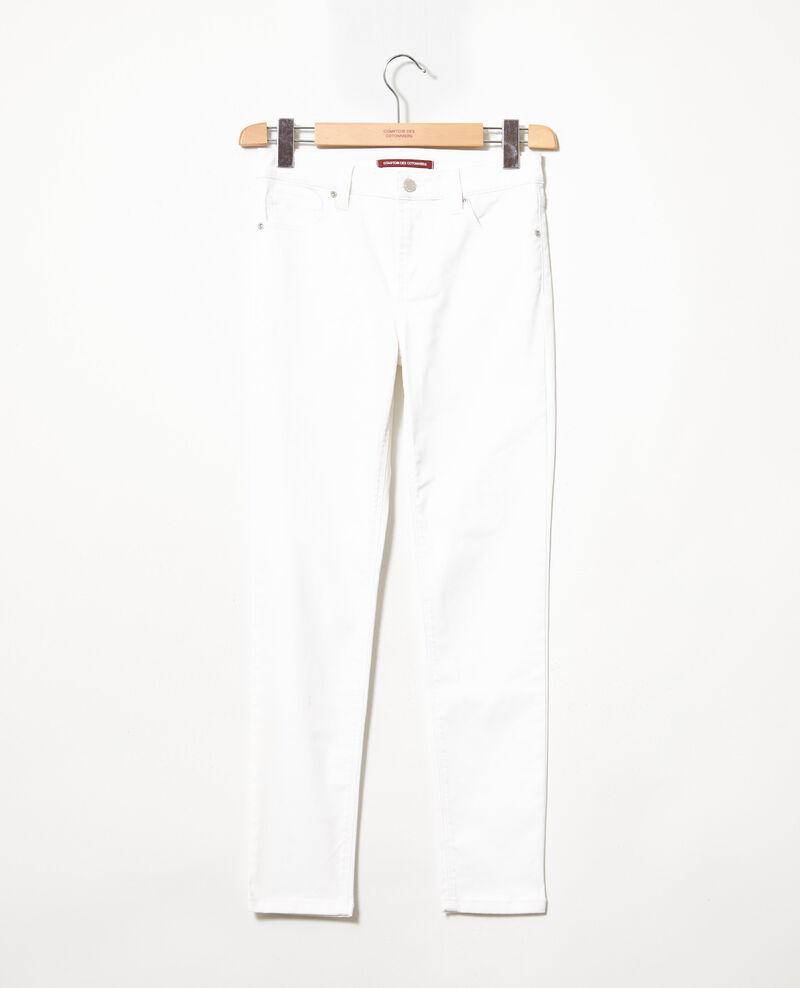 Jeans skinny regular Off white Igoata