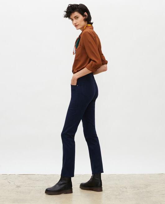 Jeans de corte recto MARITIME BLUE