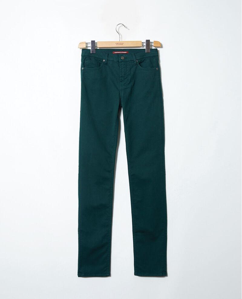Jeans corte slim Scarab Jilineto