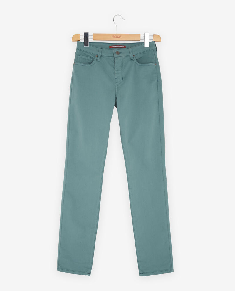 Jeans cigarette Peppermint Figoneto