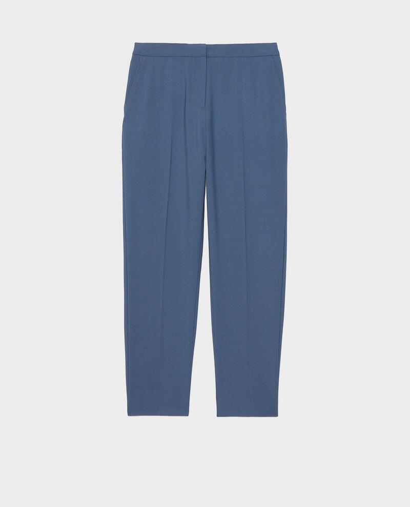 Pantalón MARGUERITE 7/8 ajustado Infinity Nokeasy
