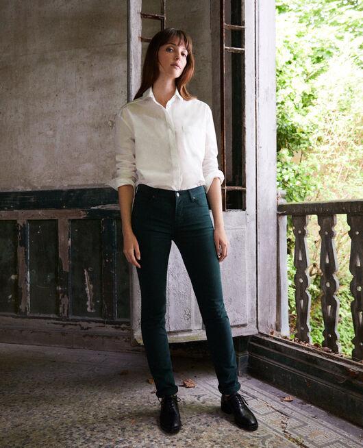 Jeans corte slim SCARAB