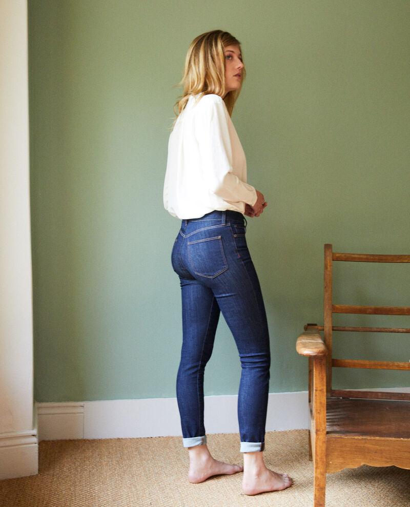 Jeans skinny Rinse Jiski