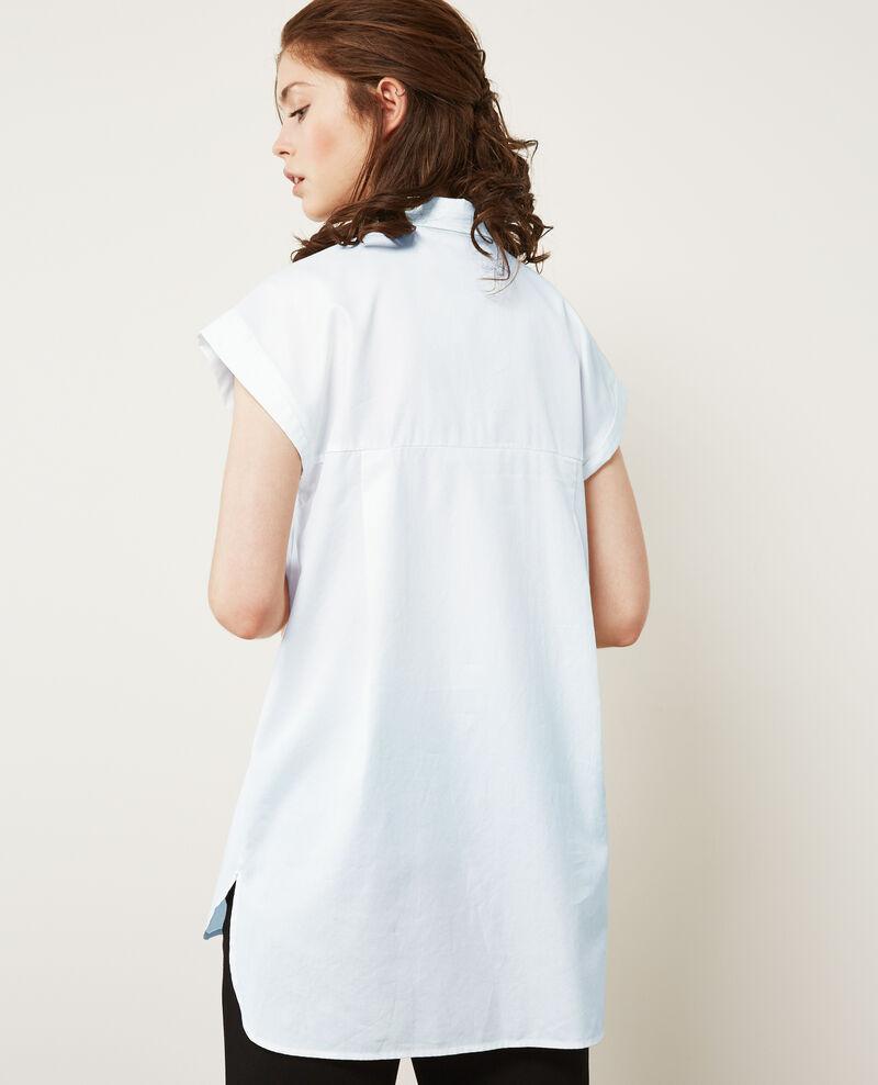 Camisa Blanc Dalain