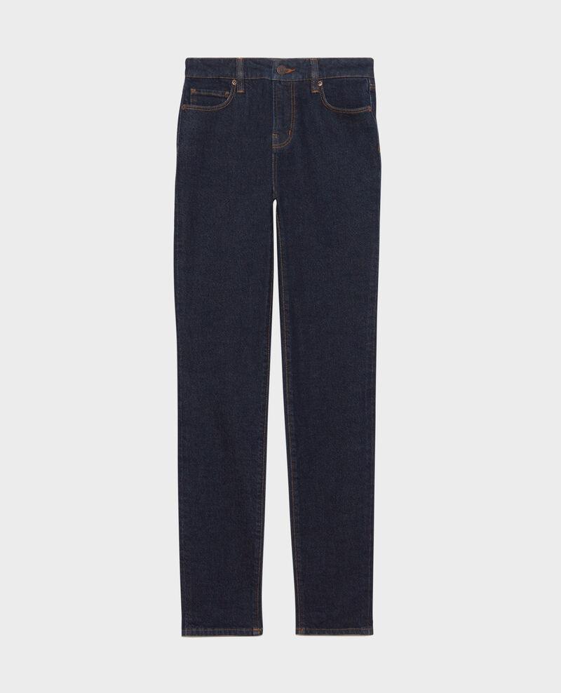 LILI - SLIM - Jeans 5 bolsillos Denim rinse Pandrinse