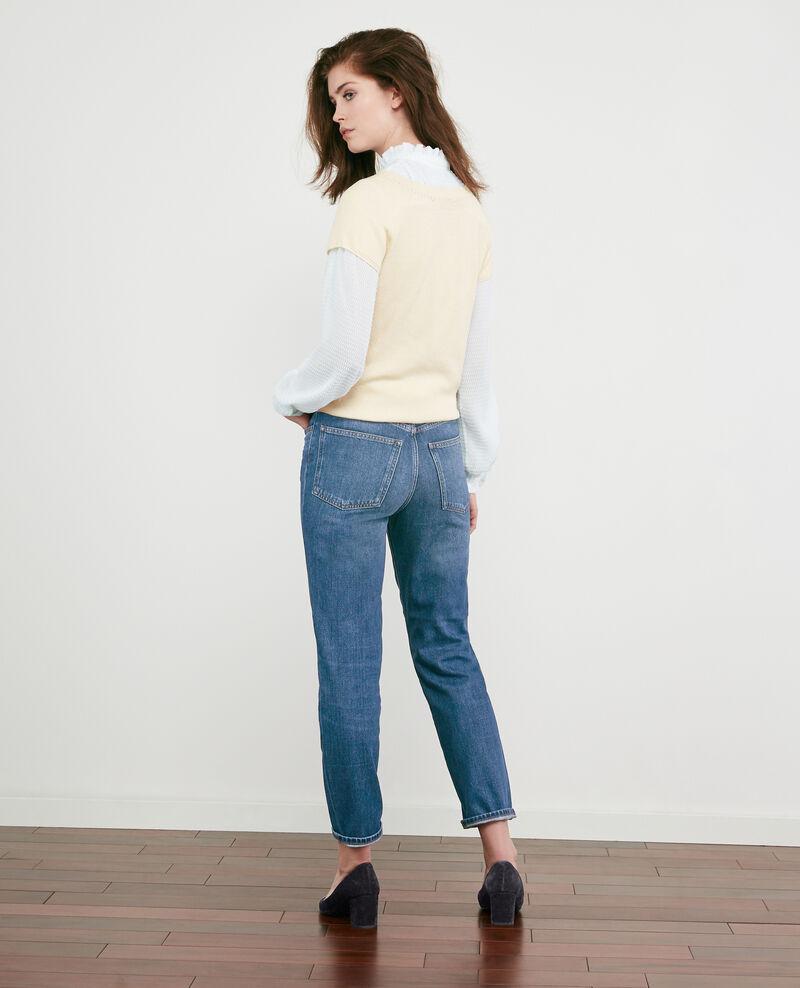 Jeans vintage Vintage wash Delais