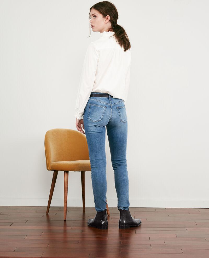 Jeans slim Light indigo Dolivet