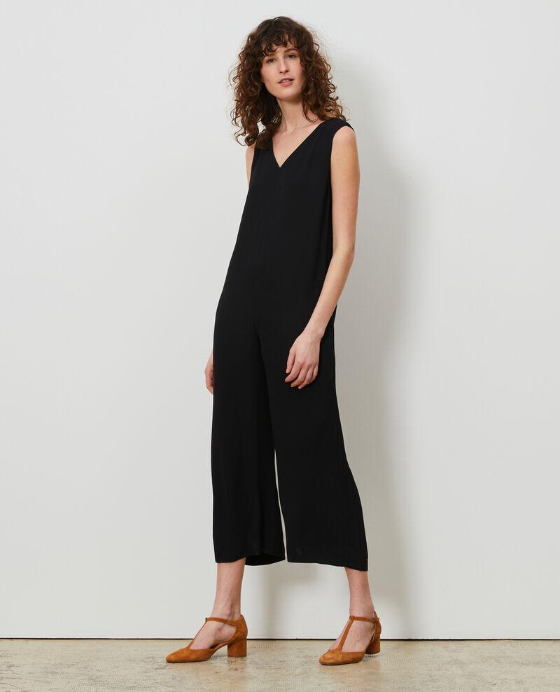 Mono pantalón Black beauty Lintrex