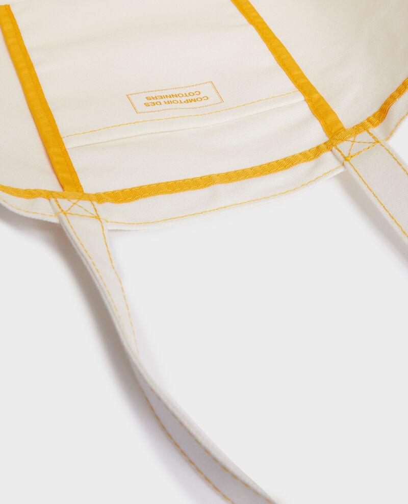 Bolso de tela estampada Gold fusion Moncdc