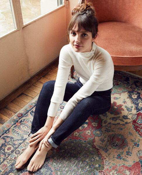 Comptoir des Cotonniers - Jeans corte slim Rinse - 1