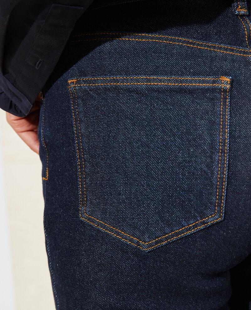 LILI - SLIM - Jeans 5 bolsillos Denim rinse Pandrinsa