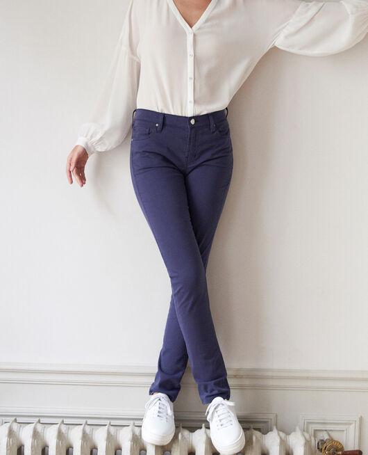 Jeans corte slim MEDIEVAL BLUE