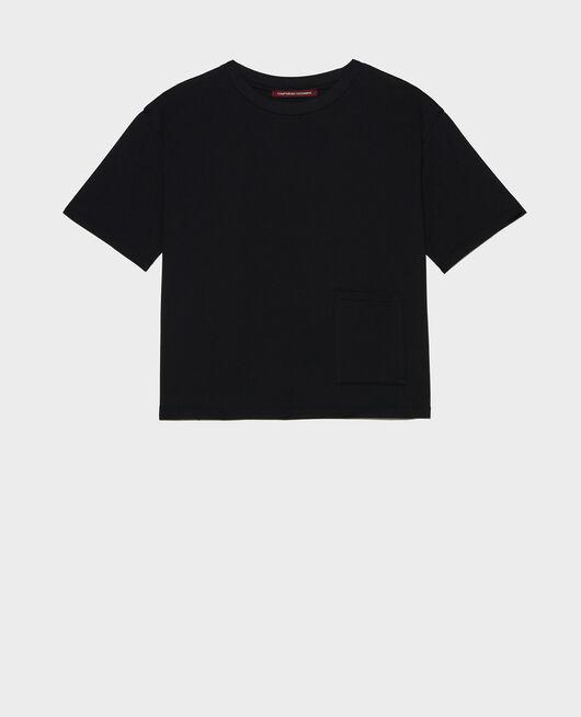 Camiseta oversize BLACK BEAUTY