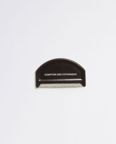 Comptoir des Cotonniers - Peine para cachemir Negro - 1