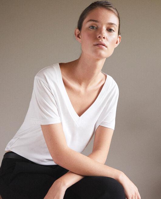 Camiseta Léon Blanco