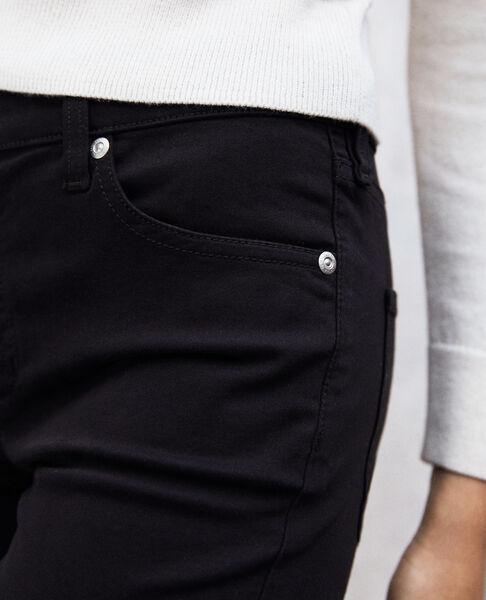Comptoir des Cotonniers - Jeans slim Noir - 5