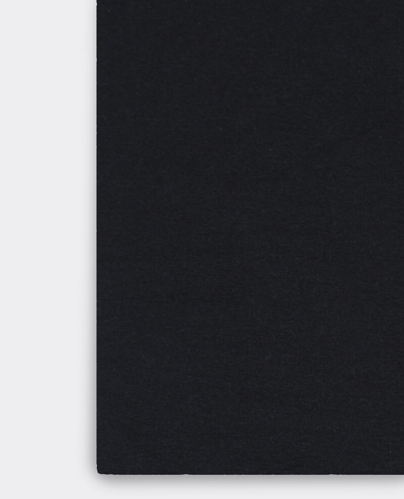 Pantys opacos Noir Geng