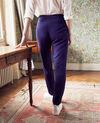 Pantalón estilo árabe Evening blue Inoise