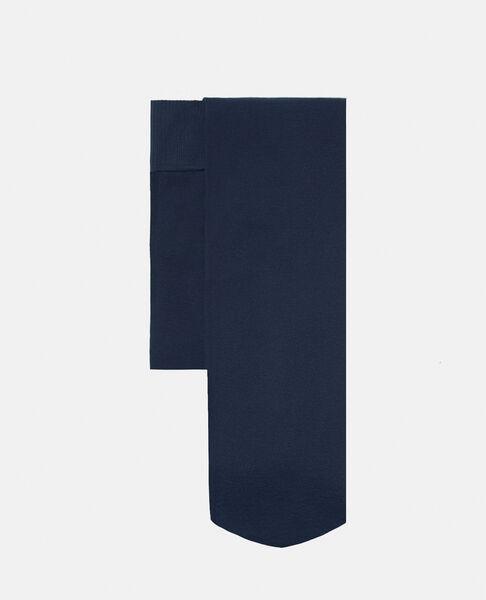 Comptoir des Cotonniers - Pantys opacos Azul - 1