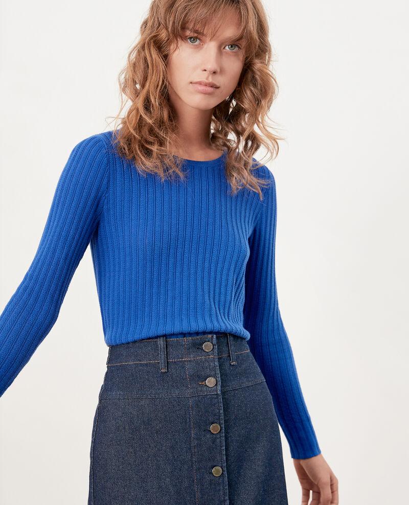 Jersey corto Ultramarine Funky