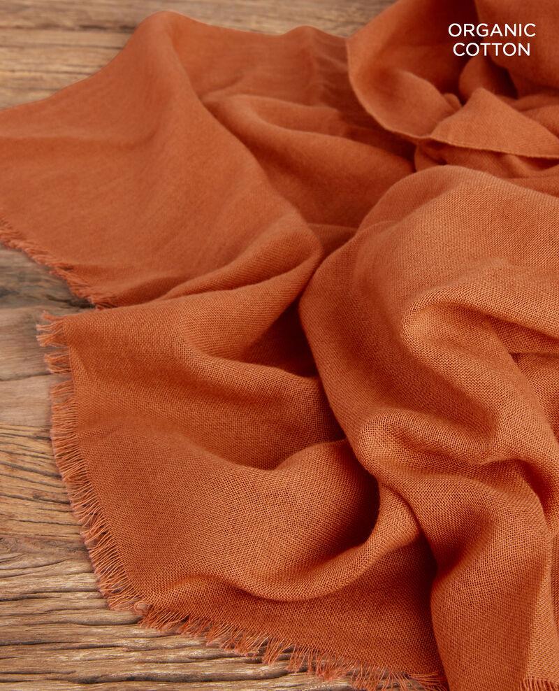 Fular de algodón Auburn Forga