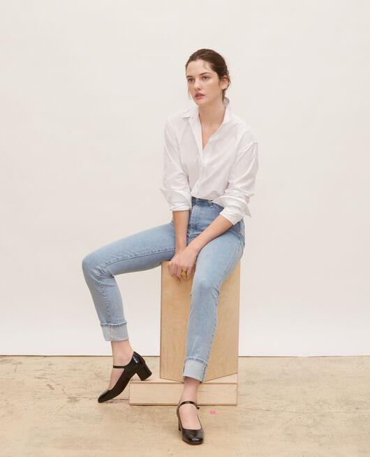 Jeans slim vintage lavados DENIM VINTAGE WASH