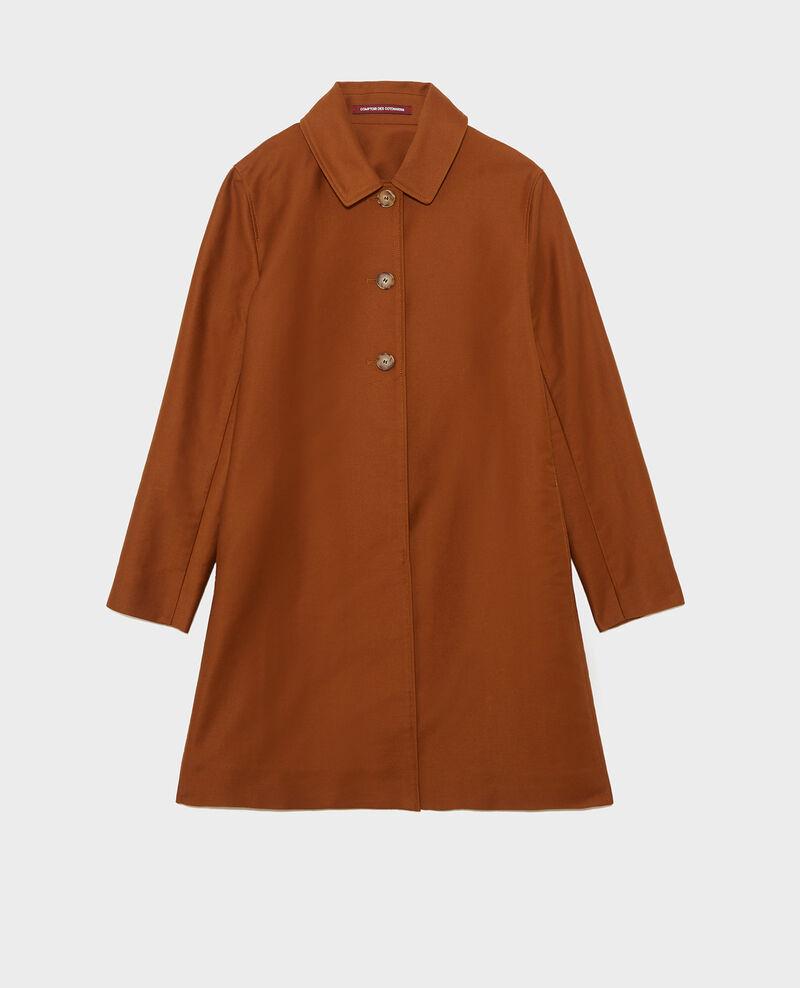 Abrigo de algodón Monks robe Loyale