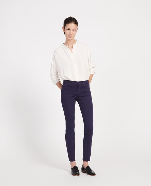 Jeans corte slim EVENING BLUE