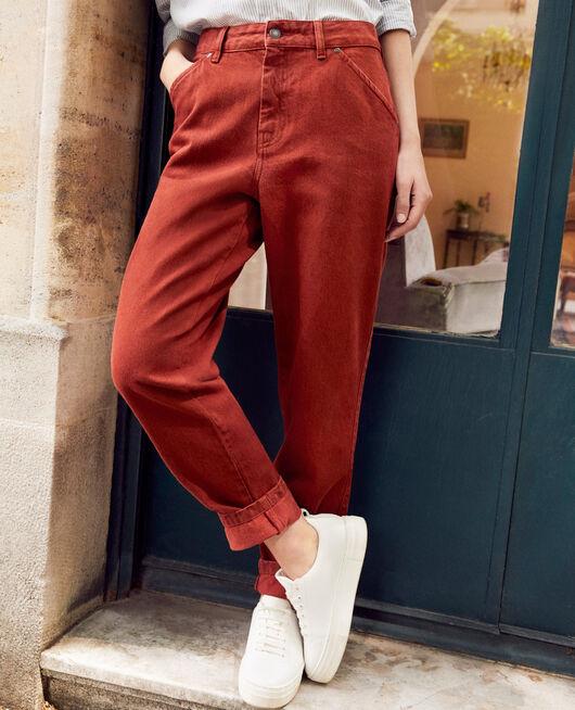 Jeans fashion fit BRANDY BROWN