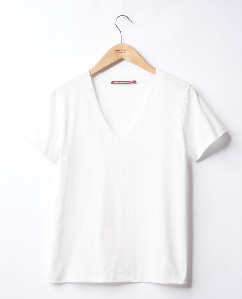 Camiseta Léon Blanco Fallen