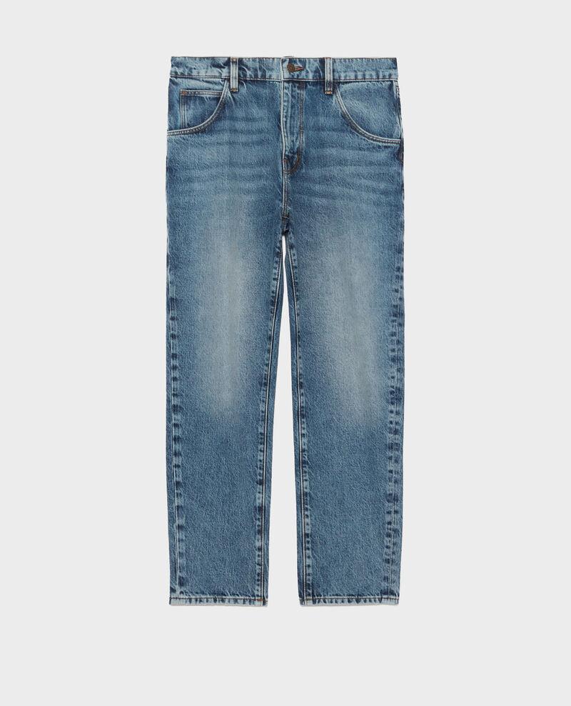 RITA - SLOUCHY - Jeans amplios talle bajo Vintage mid wash Peronac