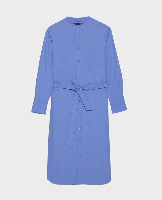 Vestido largo oversize PERSIAN JEWEL