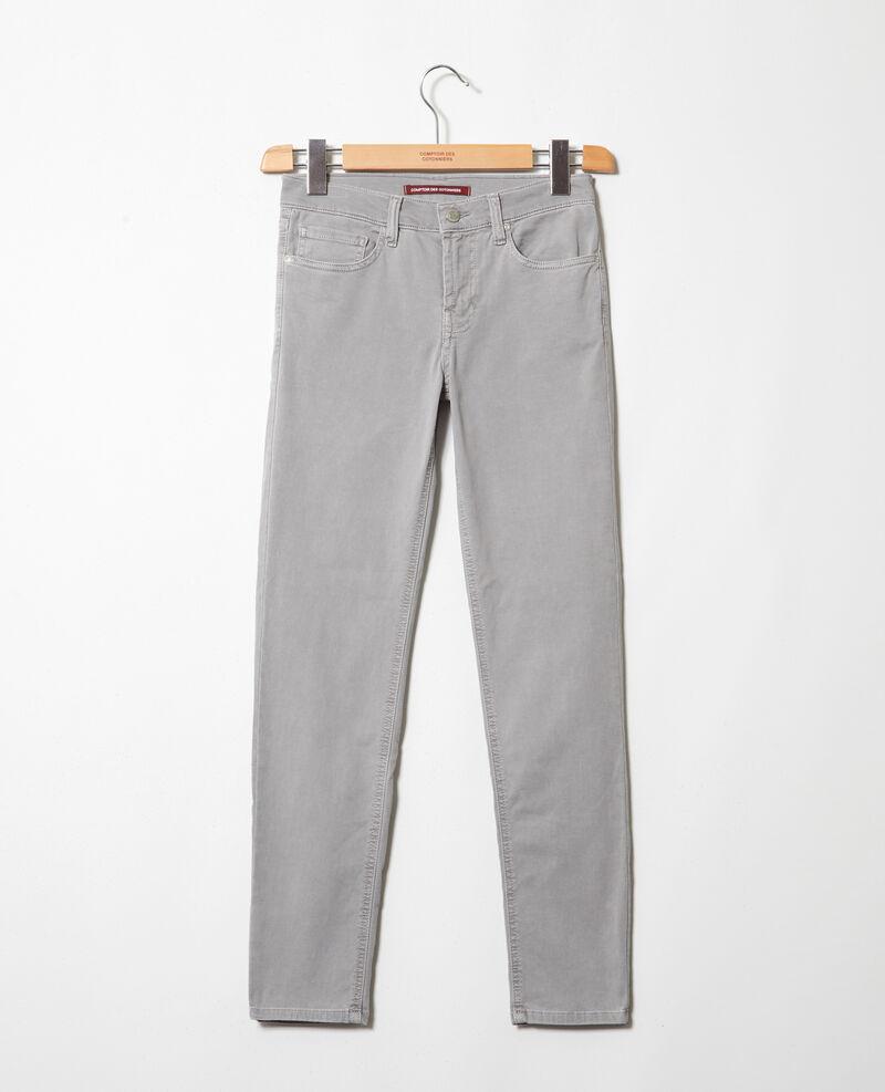 Jeans Skinny Grey Ibonair