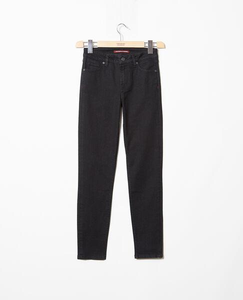 Comptoir des Cotonniers - Jeans skinny Noir - 3